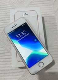IPhone SE, Rose Gold 16GB