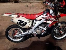 CRF 250 x