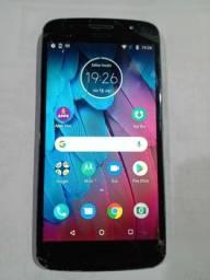 Moto G5S 32GB Funcionando perfeitamente