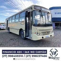 Ônibus MB Busscar Urbanuss Finan. Wagner Veículos