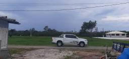 Título do anúncio: Hilux CD aut 4x4 flex GNV 2014