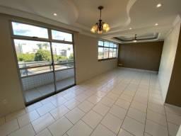 Título do anúncio: Apartamento central com 156,90 m2 ( todo sol da manhã e vista para Ibituruna)