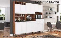 Título do anúncio: Armário de Cozinha Gamay 100% MDF - Ronipa