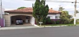 Casa de condomínio para alugar com 5 dormitórios cod:L107616