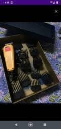 Título do anúncio: Vendo máquina de cortar cabelo original