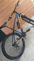 Bike 21 Marchas tudo shimano