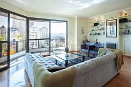 Apartamento de 247 m2 com 4 dormitórios, sendo 4 suítes, 4 vagas próximo metrô Moema - São