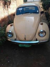 Volkswagen Fusca Ótimo estado