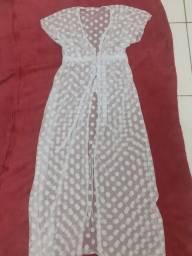 Título do anúncio: Saida de praia vestido 40 reais