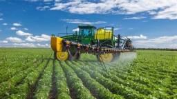 Máquinas agrícolas, caminhões, imóveis- PARCELADO*