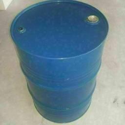 Título do anúncio: Tambores de metal 200 litros
