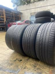 Pneus 255/50 R19 Bridgestone Run flat