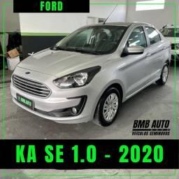 Título do anúncio: KA SE 1.0 2020