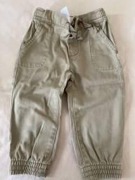 Calças Jeans e Sarja Carters