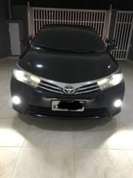 Corolla Altis 2016 - particular