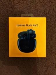 Fone de ouvido Realme Buds Air 2 - C/ Noise Cancelling
