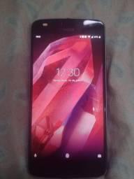Vendo Moto Z2 Play 64gb