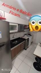 Título do anúncio: Chave Parcela R$438 Com Cozinha Planejada B Cidade Nova Aracaju