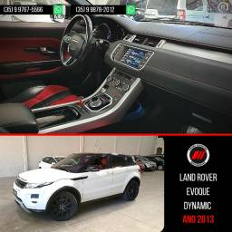 Land Rover Evoque Dynamic 2.0 Si4