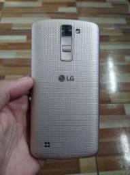 Retirada de peças LG K8