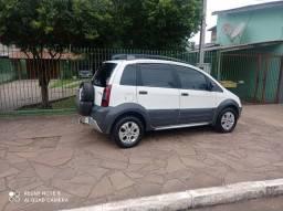 Fiat Idea 2008 adventure