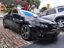 (Ms) Civic Sport 2.0 i-Vtec CVT/ 2018.Completo!!!