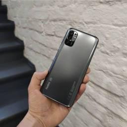 Xiaomi Redmi Note 10 5G 10X S/Juros 64GB/6Ram/1Ano de Garantia/MediaTek MT6833/48MP