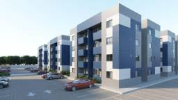 Apartamento com varanda na Santa Amélia - Reserva do Parque 2