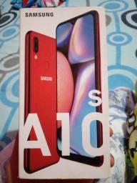 Título do anúncio: Caixa Samsung A10s