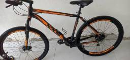 linda bicicleta aro 29
