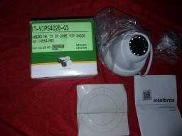 Câmera Intelbras Dome Ip VIP S4020 G3