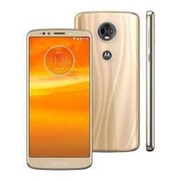 Motorola e5 plus 16g