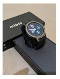Smartwatch Xiaomi Mibro Air (FAÇO TROCA )