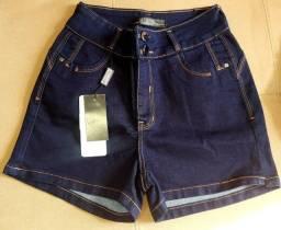 Bermudas Jeans PZK /Via Set