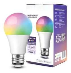 Ekaza lâmpada wifi colorida - Nova e Lacrada