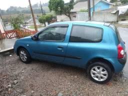 Título do anúncio: Renault Clio 1.0 16 válvulas ,2004