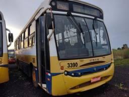 Ônibus Caio Apache Vip ano 2003