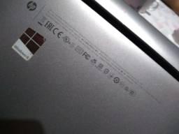 Notebook HP Split x2