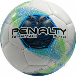 61785d0ace29f Bola Penalty Futsal Player 8 bco azl c c