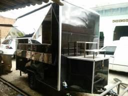 Food Truck (preço negociável)