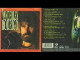 Compro cd vanderley rodrigo último beijo 1991 valor a combinar