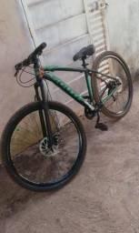 Troco aro 29 por bike de dh,dirt,vikingx,gios e etc