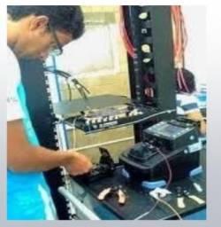 Técnico Fibra Óptica