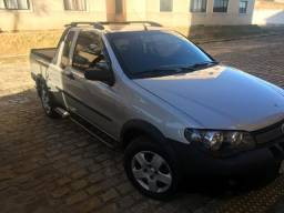Vendo Strada Adventure 1.8 ano 05/05 - 2005