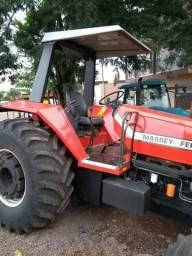 Trator 640