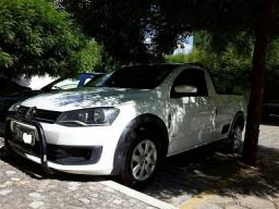 VW Saveiro 1.6 - 2014