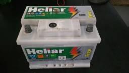 Bateria semi nova $120