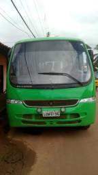 Micro ônibus Marcopolo MB 2003 - 2003