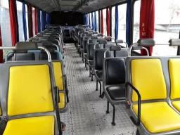 Ônibus urbano com ar condicionado - 2003