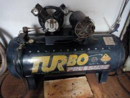 Vendo um compressor de 175 libras barrato